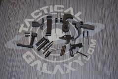 anderson lower parts kit LPK, ar15 lower parts kit, ar-15 lower kit