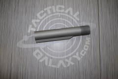 BUFFER TUBE FOR AR15 TUNGSTEN  CERAKOTE  MIL-SPEC