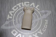 FDE Cerakote AR15 Front Grip