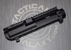 AR .308 CAL STRIPPED BILLET UPPER RECEIVER