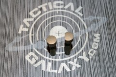 Takedown and pivot pins for AR15 BURNT BRONZE CERAKOTE