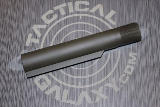 BUFFER TUBE FOR AR15 ODG CERAKOTE (MIL-SPEC)