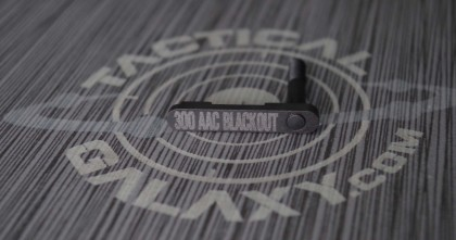 300 AAC BLACKOUT AR-15/M4 Lower Magazine Release Catch ( latch )