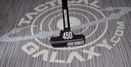 AR-15 450 BUSHMASTER charging handle