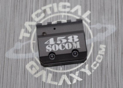 AR-15/M4 448 SOCOM ADJUSTABLE GAS BLOCK