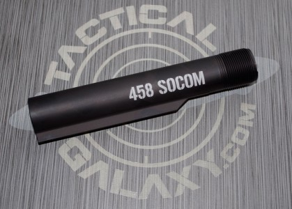 458 SOCOM AR15 / M16 / M4 Buffer Extension Tube