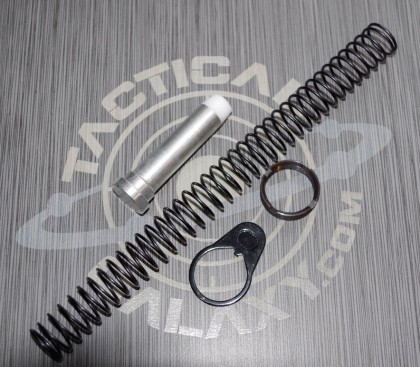 4 PC BUFFER KIT