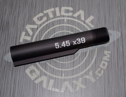 5.45 x 39 AR15 / M16 / M4 Buffer Extension Tube