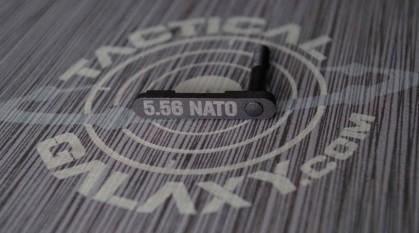 5.56 nato AR-15/M4 Lower Magazine Release Catch ( latch )
