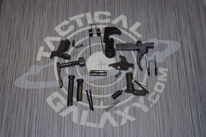 ar10 lower parts kit, dpms ar10, dpms parts
