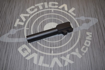 GLOCK 19 9MM REPLACEMENT BARREL, glock 19 barrel, glock barrel, glock 9mm
