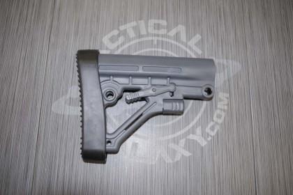 AR-15 Trinity Force Omega ButtStock