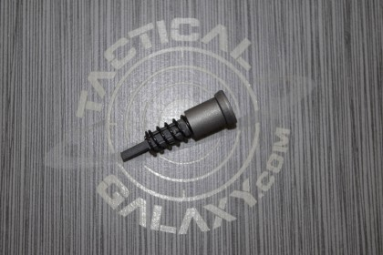 FORWARD ASSIST ASSEMBLY FOR AR15 / AR10 TUNGSTEN CERAKOTE