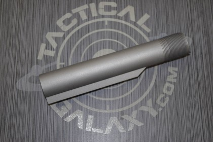 BUFFER TUBE FOR AR15 SAVAGE STAINLESS CERAKOTE  MIL-SPEC