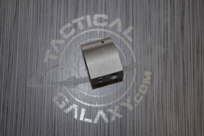 LOW PROFILE GAS BLOCK FOR AR15 SAVAGE STAINLESS CERAKOTE