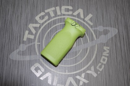 Highland Green Cerakote AR15 Front Grip