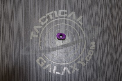 BLOOD MOON PURPLE Anodized OEM Mag Button