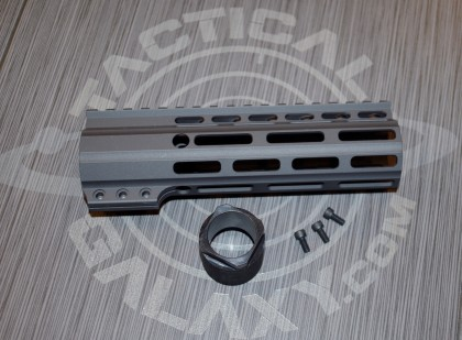 "Tactical Galaxy 7"" sniper grey Handgaurd"