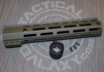 "Tactical Galaxy 10""  ODG Handgaurd"