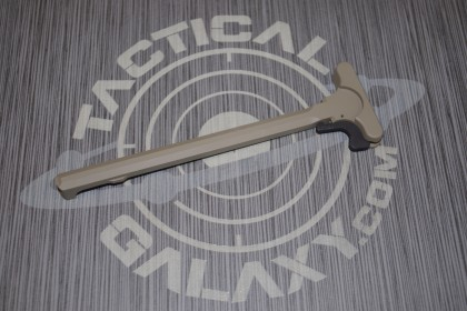 CHARGING HANDLE for AR15 -FDE CERAKOTE