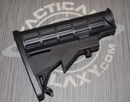 AR15 M4  buttstock  6-Position Mil-Spec Collapsible
