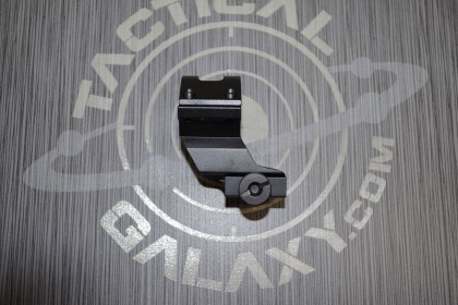 "AR GUN MOUNT 30MM CANTILEVER MOUNT WITH 1"" INSERTS"