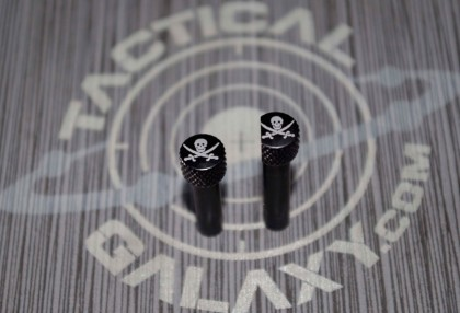 AR-15 Jolly Roger Extended Takedown Pin