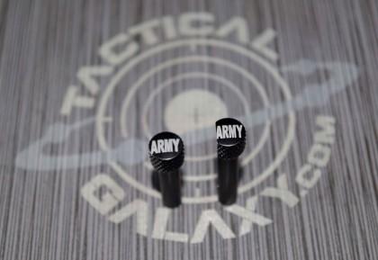 AR-15 ARMY takedown and pivot pin set