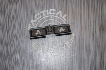 AR-15 BIO HAZARD Ejection Port Dust Cover