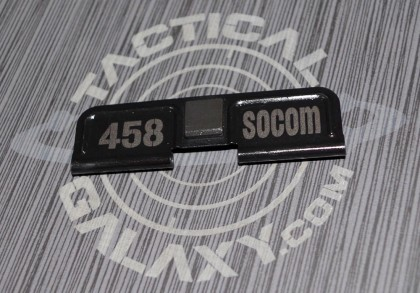 AR-15 458 SOCOM Ejection Port Dust Cover