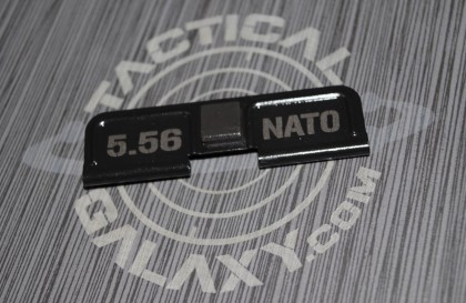 AR-15 5.56 NATO  Ejection Port Dust Cover