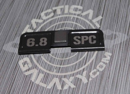 AR-15 6.8 SPC Ejection Port Dust Cover