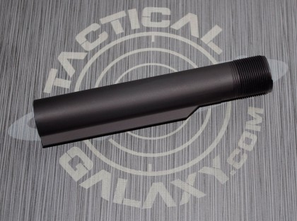 Black AR15 / M16 / M4  Buffer Extension Tube