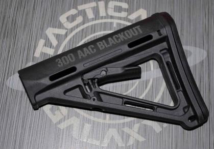 AR-15 magpul moe stock