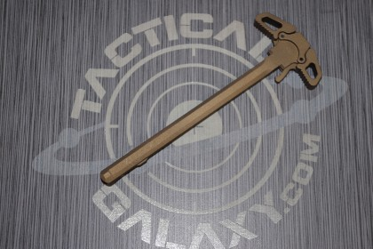 AR15 BURNT BRONZE Ambidextrous Charging Handle