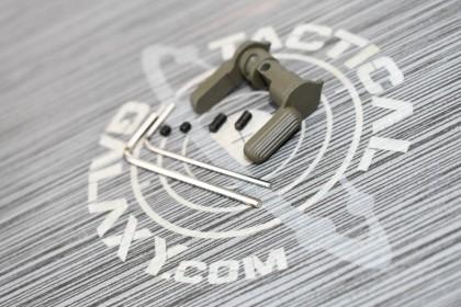 AR15  AMBI SAFETY SELECTOR LEVER - ODG CERAKOTE