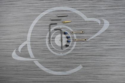 FDE CERAKOTE Anti Walk Hammer Trigger Pins