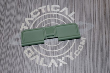 EJECTION PORT DUST COVER FOR AR15 HIGHLAND GREEN CERAKOTE