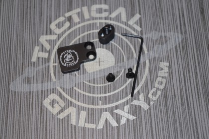 AR-15 2PC Oversized Magazine Extended Release Button - Final Notice