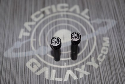 AR-15 Extended Takedown Pins - Final Notice