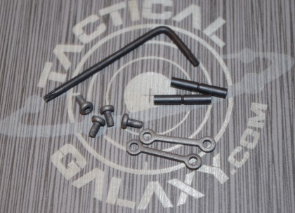 TUNGSTEN CERAKOTE Anti Walk Hammer Trigger Pins