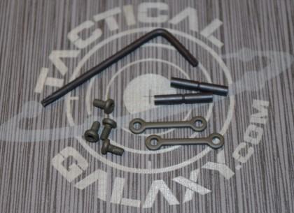 ODG CERAKOTE Anti Walk Hammer Trigger Pins