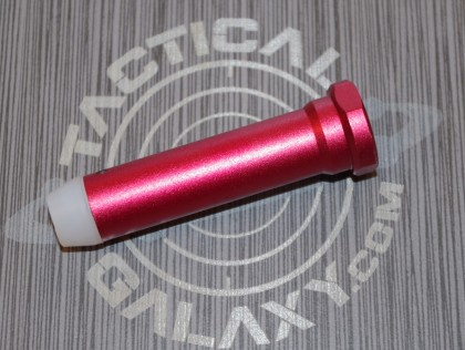 red anodize 3oz buffer for AR15