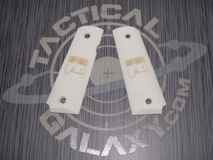 INFIDEL 1911 GRIPS - FULL OR MID SIZE