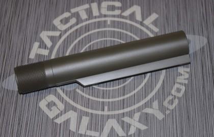 ODG AR-15 mil-spec cerakote buffer tube