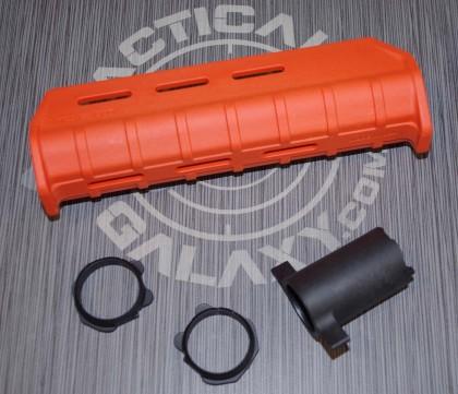 MAGPUL Mossberg 500 / 590 shotgun moe forend