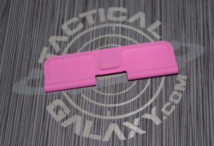 EJECTION PORT DUST COVER FOR AR15 PINK CERAKOTE