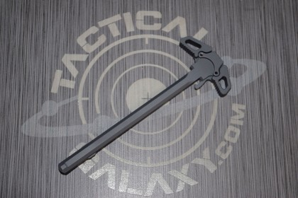 AR15 SNIPER GREY CERAKOTE Ambidextrous Charging Handle
