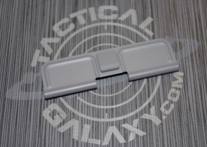 EJECTION PORT DUST COVER FOR AR15 STEEL GREY CERAKOTE