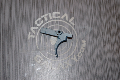 TITANIUM BLUE CERAKOTE TRIGGER FOR AR15